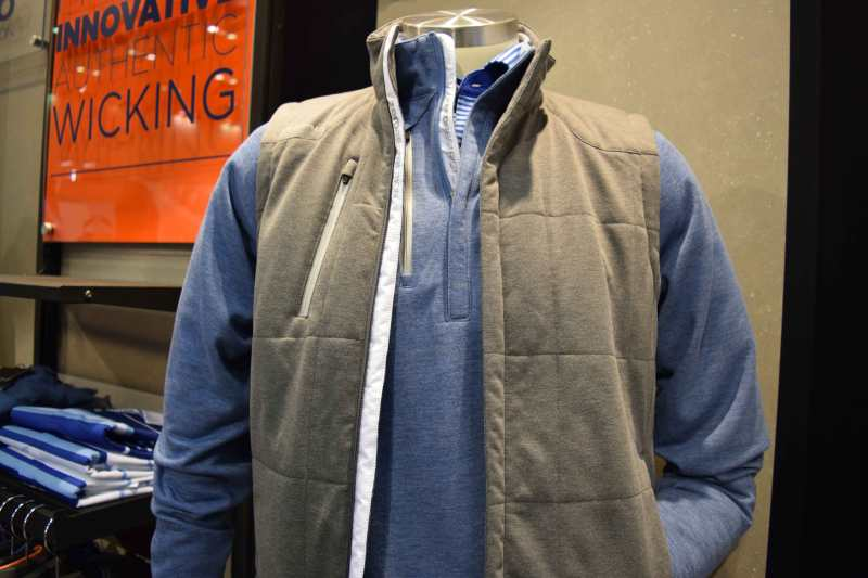 The Forbes Vest