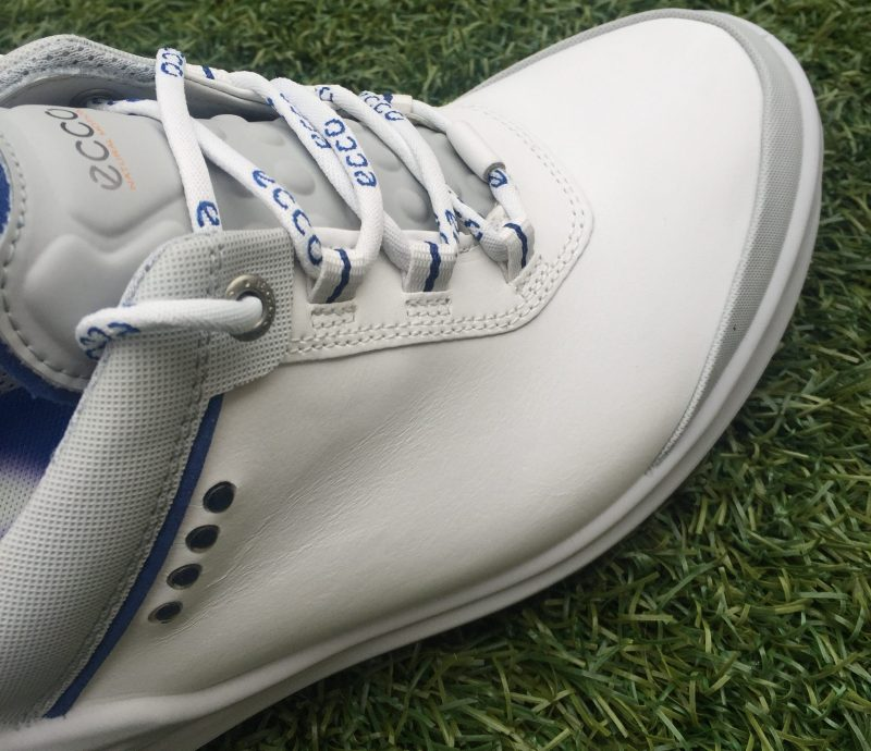 ECCO CAGE Toe-Box