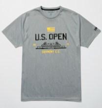 U.S. Open Graphic Tee