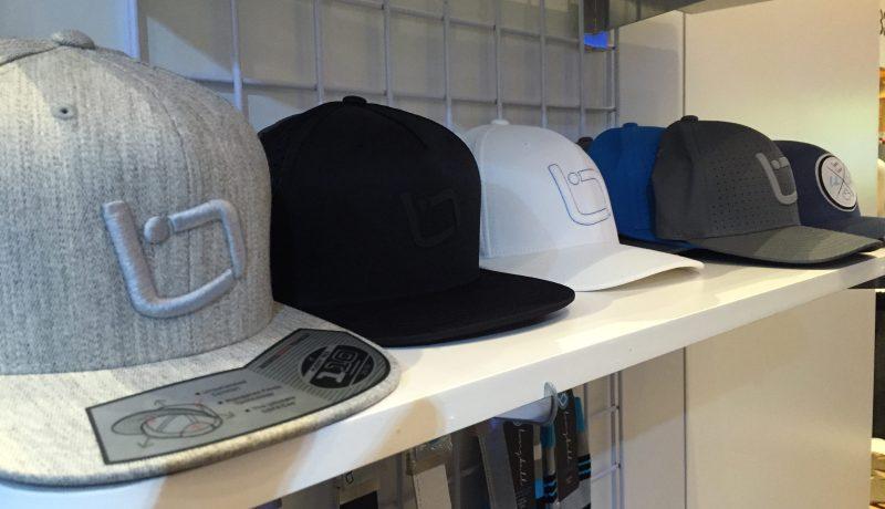Longball Hats