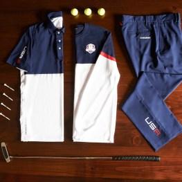 Match Day 3 Uniform