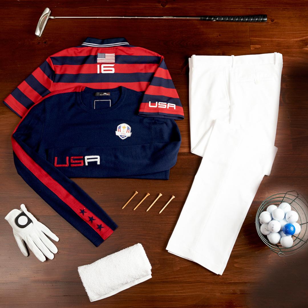 Match Day 2 Uniform