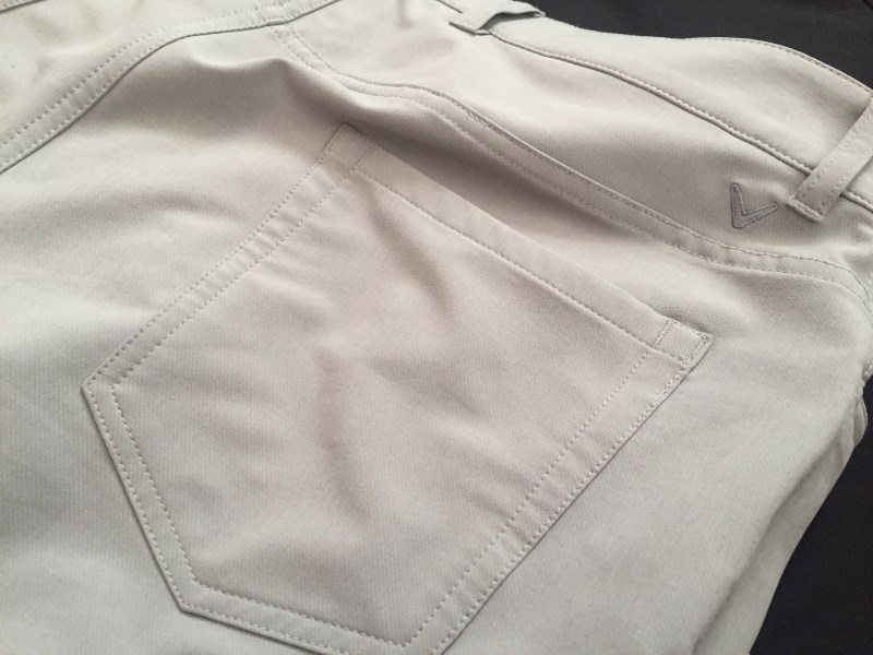5-Pocket Pant
