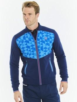 Samnite Full Zip Soft Shell Jacket (Image via Bunker Mentality)