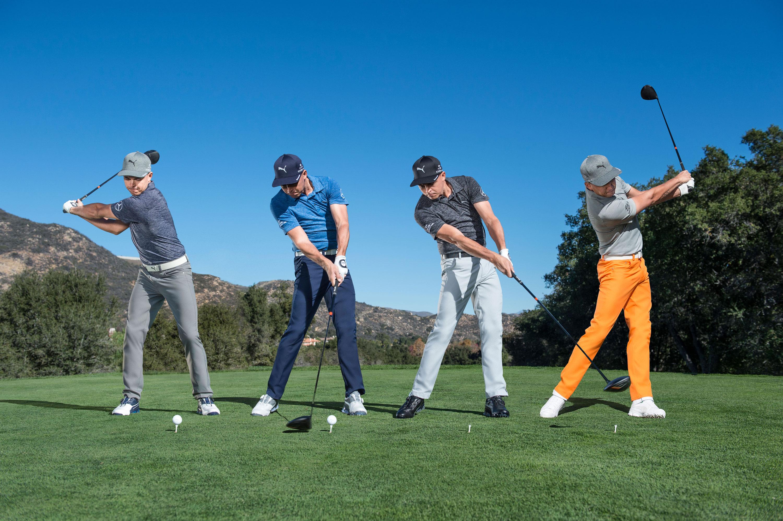 Rickie Fowler & Puma Golf: A Ten Year Retrospective | GolfThreads