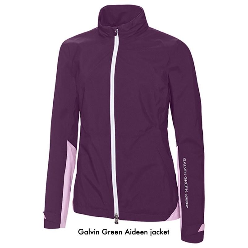 fall outerwear galvin green aideen
