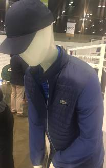 Lacoste Insulated Jacket