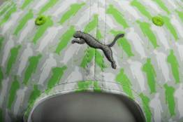 rickie fowler arnold palmer hi-tops hat back