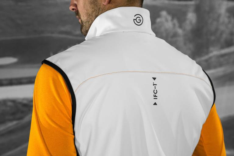 galvin green interface-1 vest