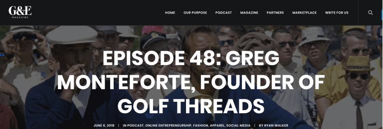 g&e magazine pod 48
