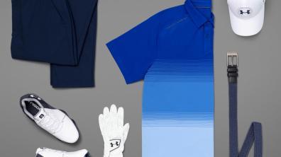PGA Championship Apparel Scripts Jordan Spieth 4