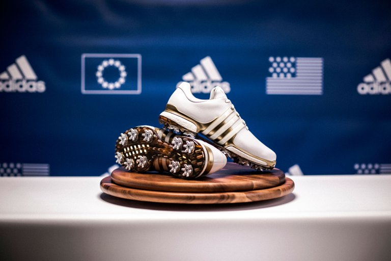 ryder cup shoes adidas