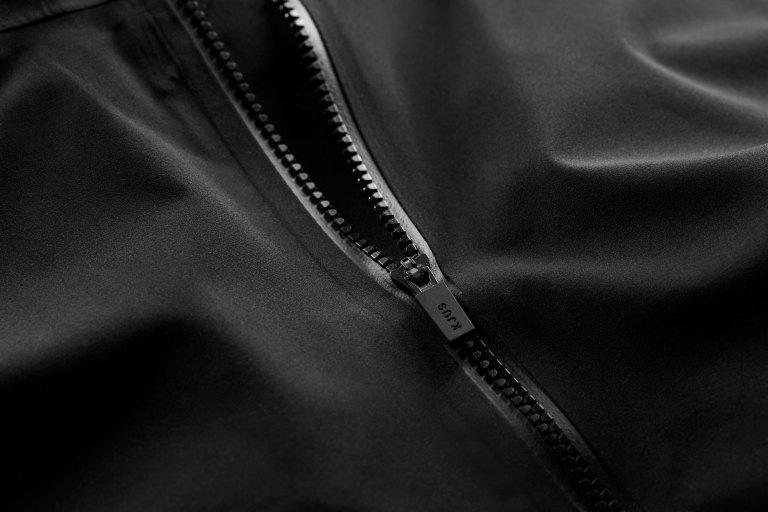 kjus pro 3l zipper