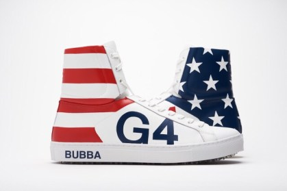 ryder cup shoes bubba watson