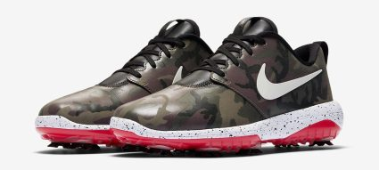 ryder cup shoes nike rose