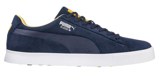 ryder cup shoes puma suede europe
