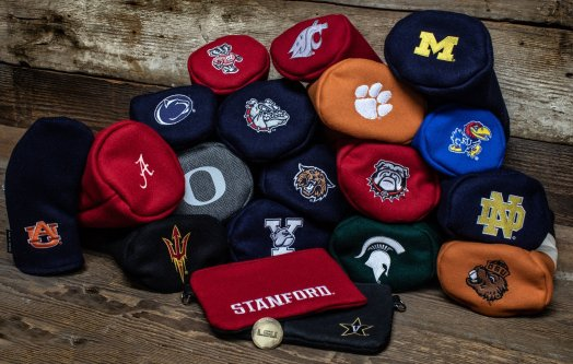 holiday gifts seamus golf colleges