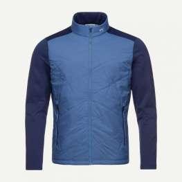 kjus retention jacket front