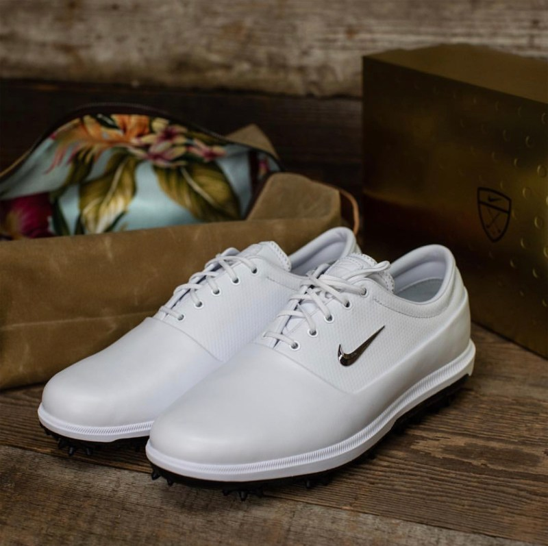 Rory Mcilroy Jason Day Debut New Nike Shoes Golfthreads