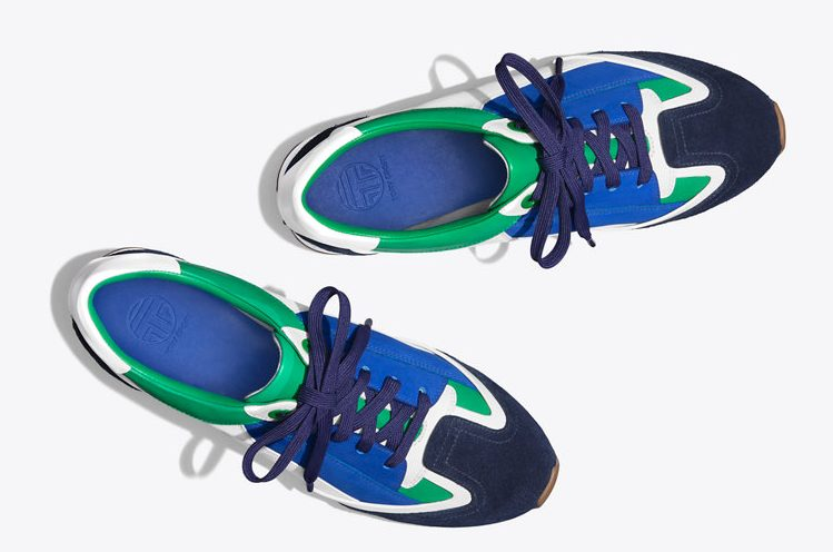 shoe guide tory sport golf trainers