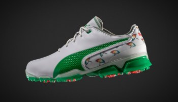 How To Get Rickie Fowler S Arnold Palmer Hi Tops Golfthreads