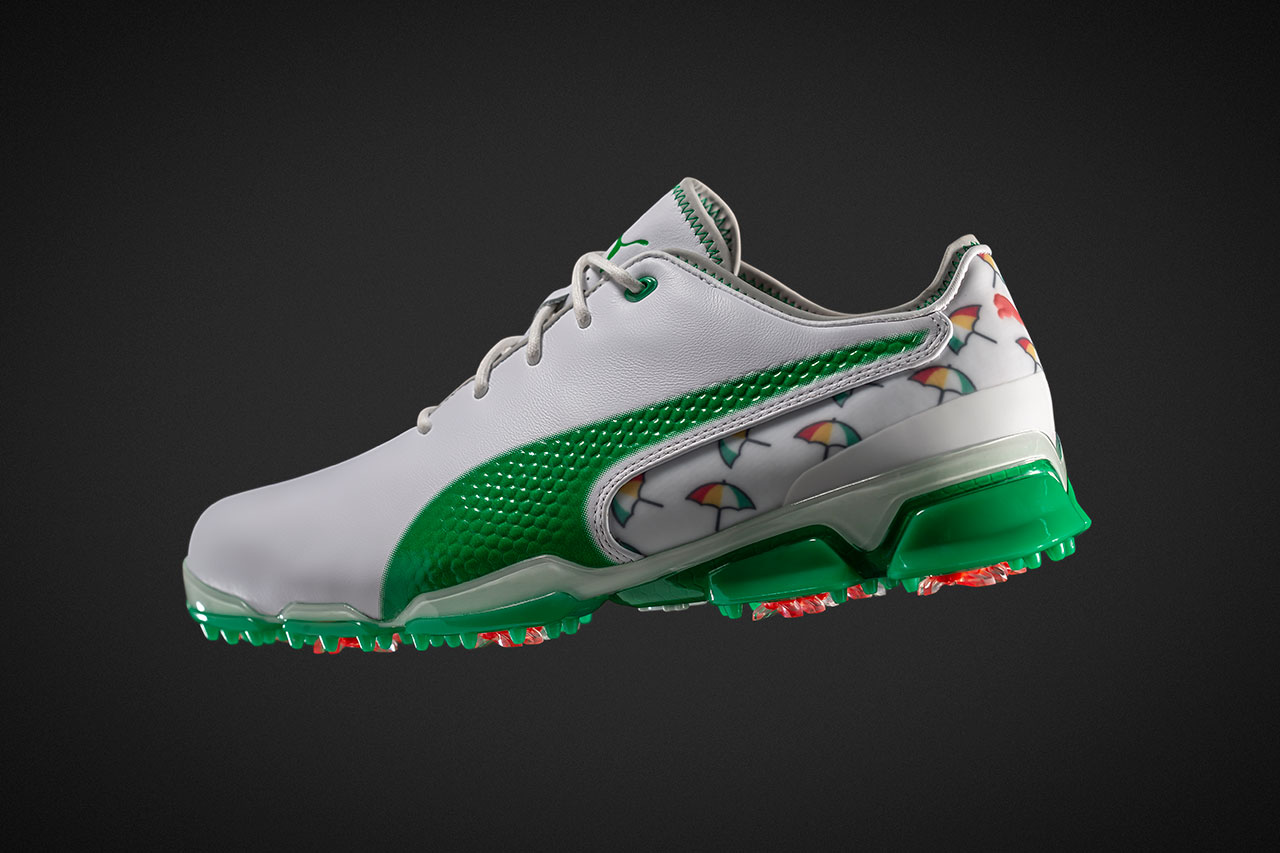 arnold palmer invitational rickie fowler shoes