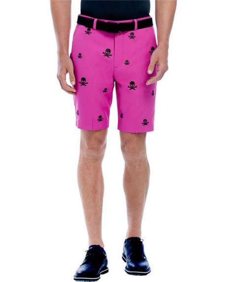 pink g/fore killer t short