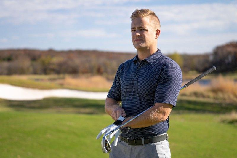 Ping Golf Raymond