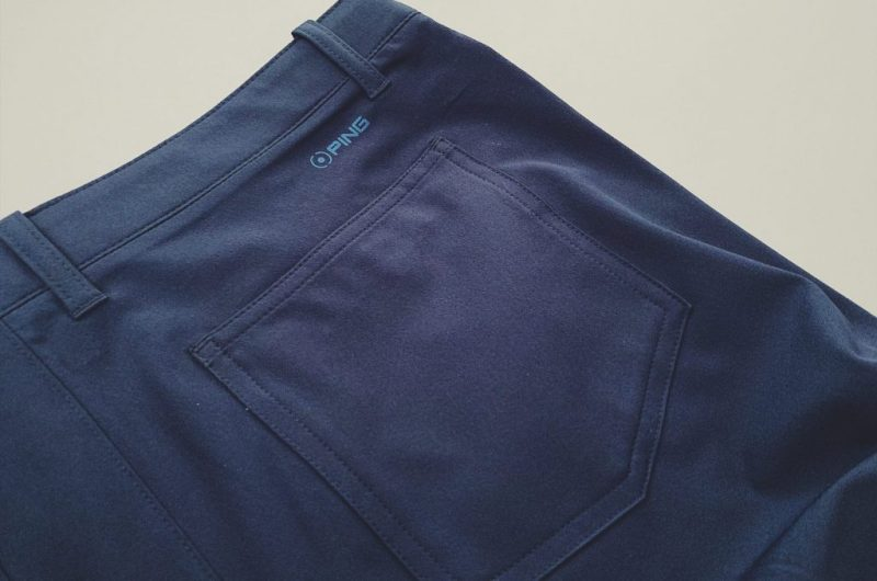 ping players pant back
