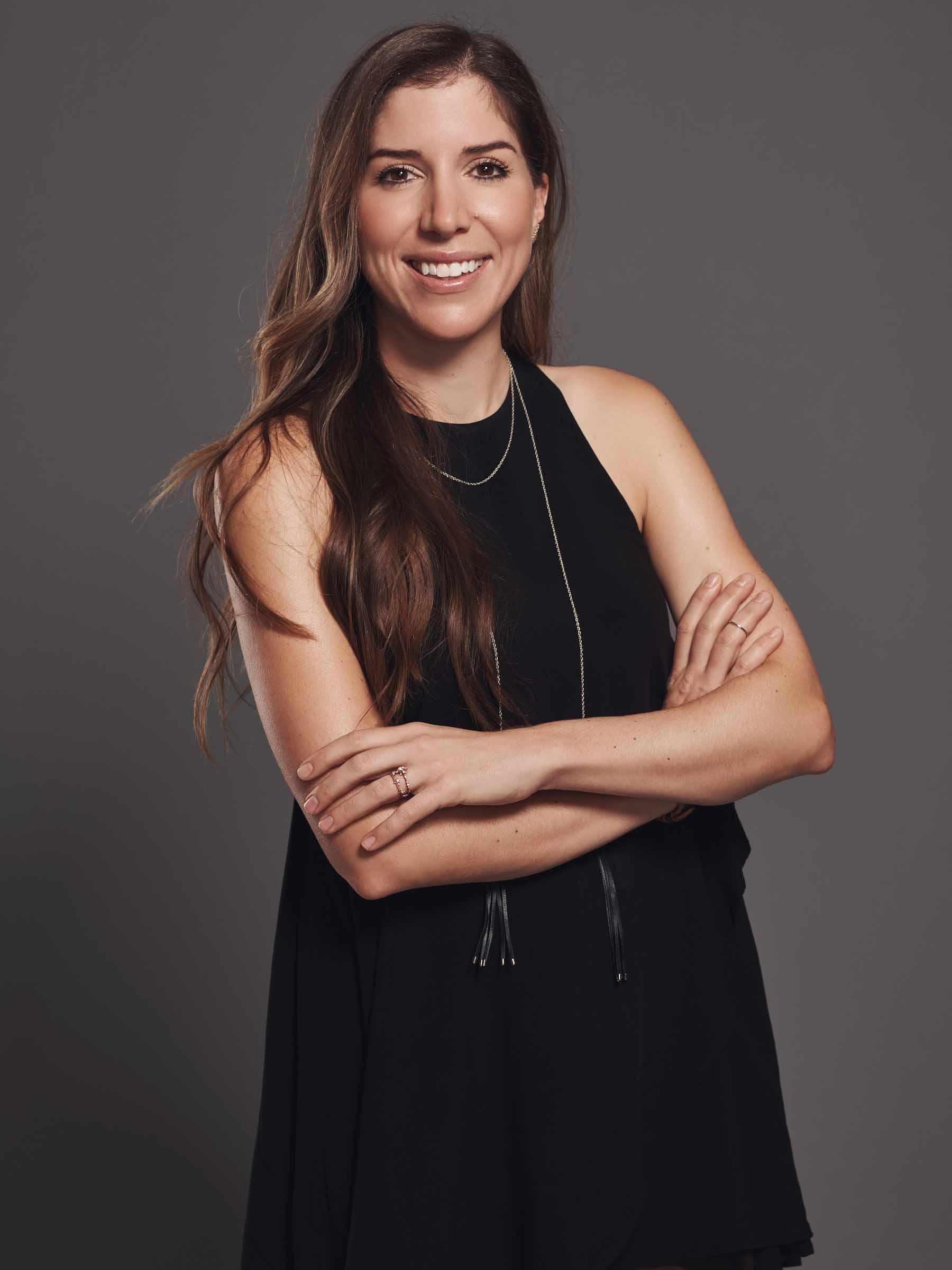 Ashley Mayo