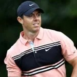 Rory McIlroy shot 7-under 63 on Thursday at the Travelers Championship.