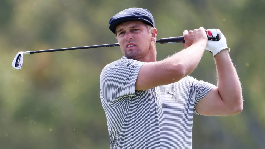 How the average golfer can benefit from Bryson DeChambeau ...