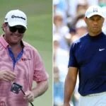 harry higgs and tiger woods