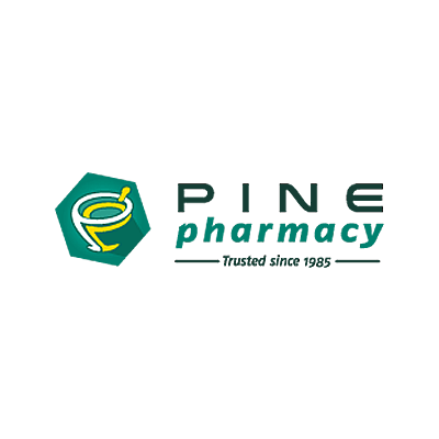 Pine Pharmacy logo