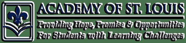 Acadamy of St Louis Logo 2