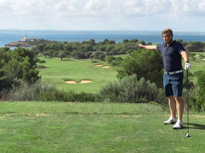 Mallorca Golf Top10