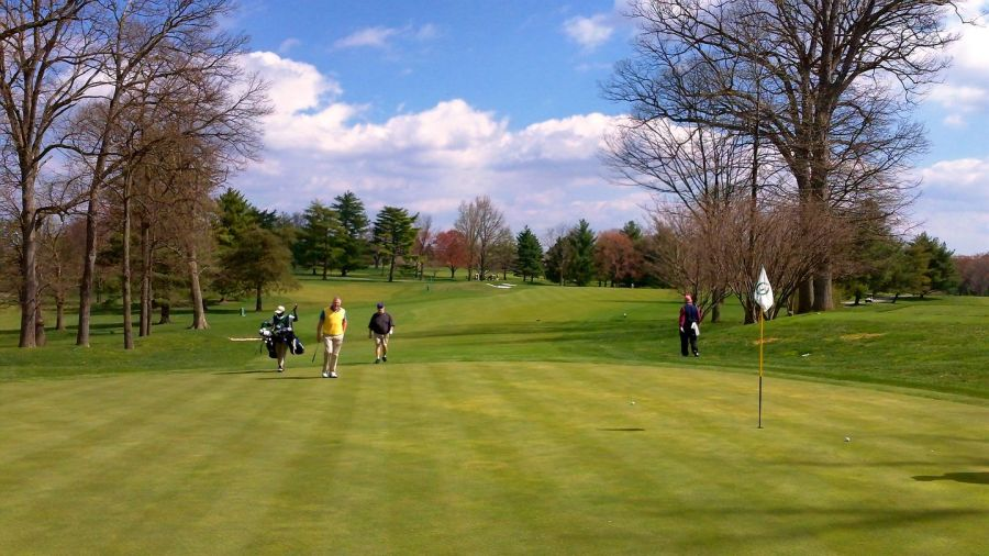 Woodholme Country Club in Pikesville  Maryland  USA   Golf Advisor