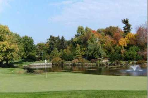 Suburban Club of Baltimore County in Pikesville  Maryland  USA     Suburban Club of Baltimore County in Pikesville  Maryland  USA   Golf  Advisor