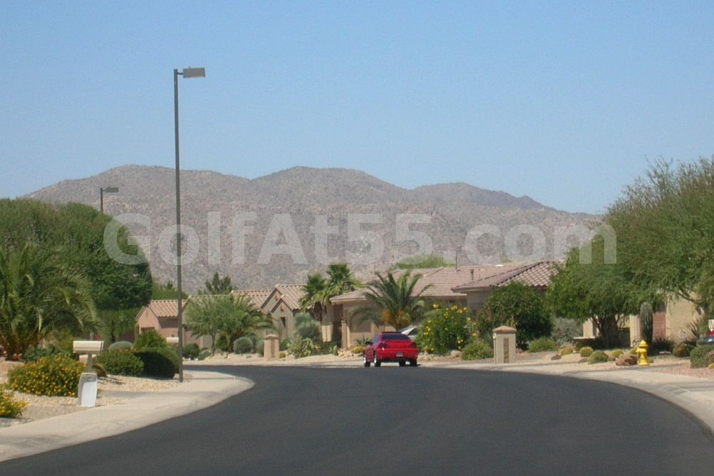 Huge Homes Phoenix Az
