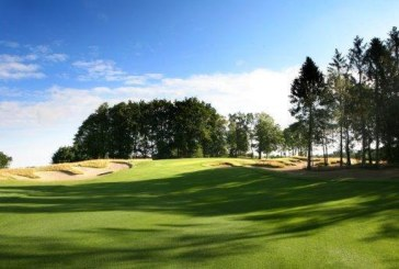 VIND 4 X GREENFEE TIL LÜBKER GOLF RESORT