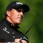 Mickelson tabte hovedet