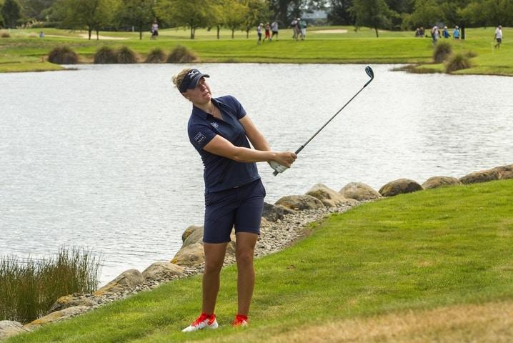 kønnet på barnet hvornår golf dating