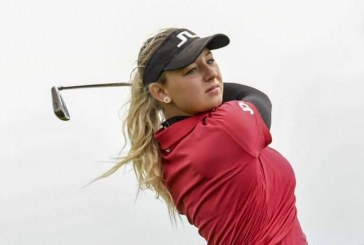 NY SUCCES FOR EMILY PÅ LPGA TOUREN