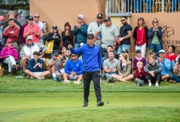 PGA TOUR: SPØGELSET AFLIVET FOR CHAPPELL