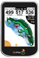 OnPar Golf GPS