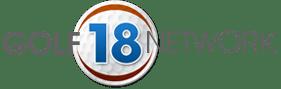 Golf18Network Logo