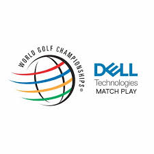 Dell Technologies Match Play Logo
