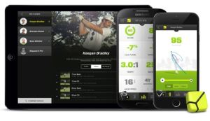 Zepp Golf Application