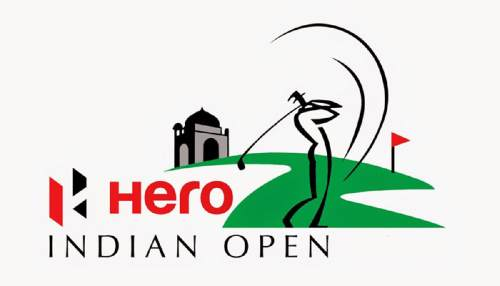 Indian Open Winners