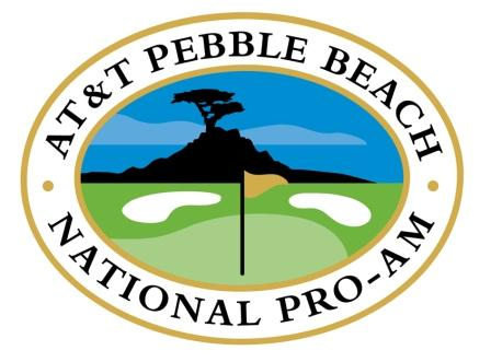 AT&T Pebble Beach National Pro-Am Winners